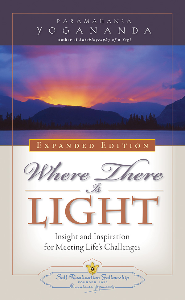 Where there is light ebook srf bookstore 1676 2 fandeluxe Choice Image