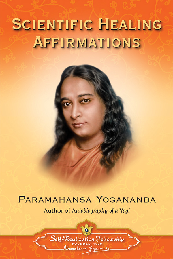 Scientific Healing Affirmations -- Paperback