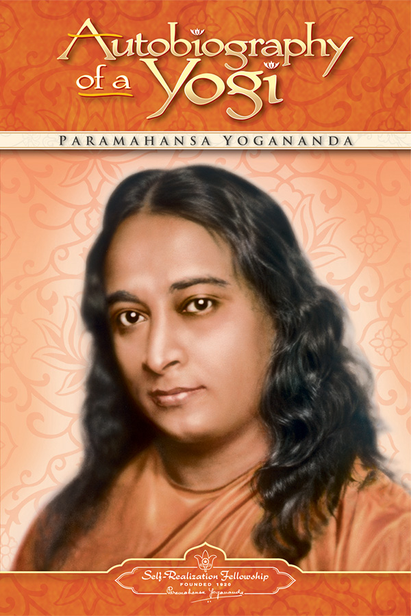 The autobiography of yogananda