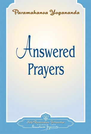 answered prayers essay