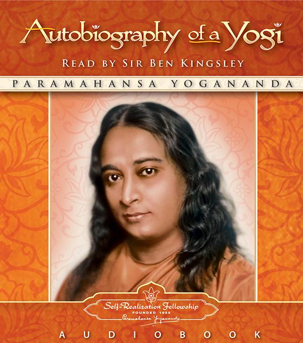 autobiography of a yogi ben kingsley