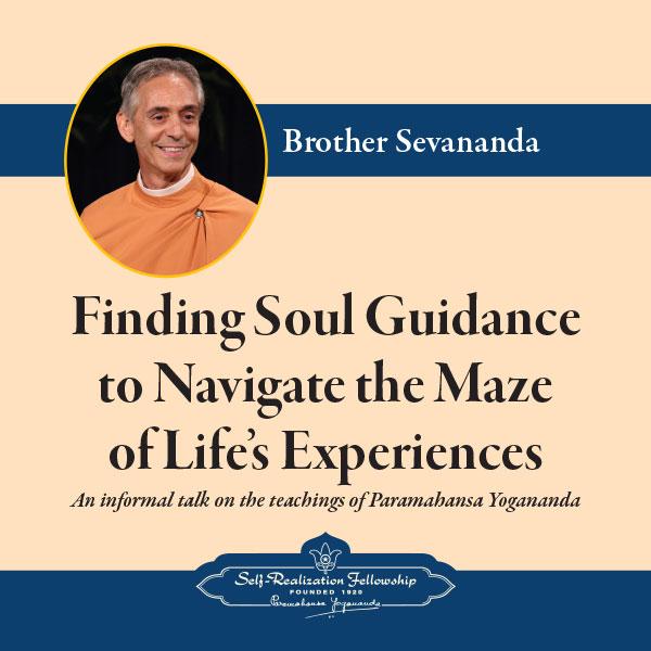 Brother Soul - Life Is Like A Maze - Feelin Funky