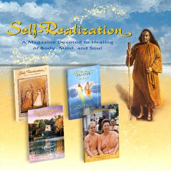Self-Realization Magazine