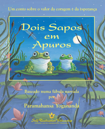 TwoFrogsInTrouble_Cover_Portuguese.indd